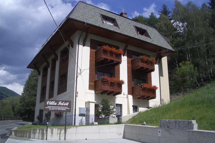 La Villa Feleit